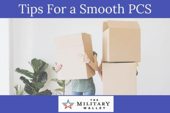 PCS Tips