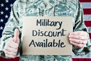 Veterans Advantage Card - Military and Veteran Discounts