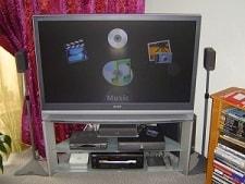 drop cable TV subscription