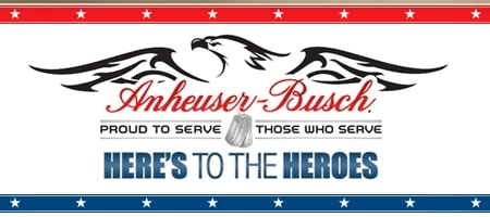 Military Discounts Free Admission To Anheuser Busch Adventure Parks