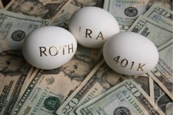 Roth Thrift Savings Plan