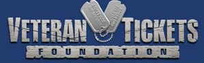 Vet Tix - Veteran Tickets Foundation