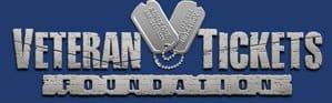 Vet Tix - Veteran Tickets Foundation