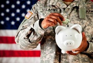 2013 Military Pay Chart - Active Duty