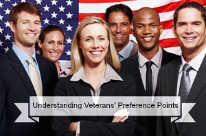 Understanding Veterans Preference Points