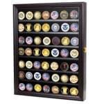 Military Coin Rack