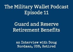 National Guard and Reserves Retirement Benefits Guide