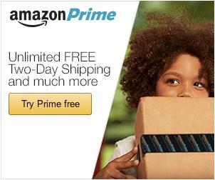Amazon Prime Military
