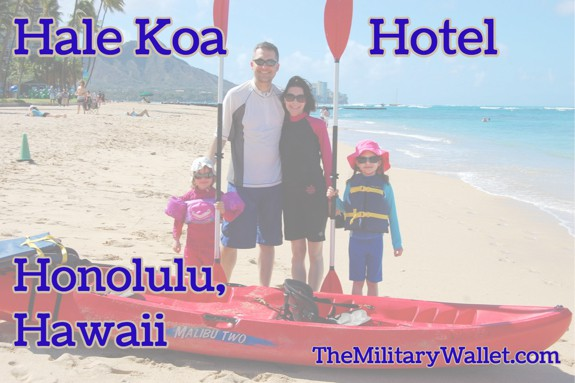 Hale Koa Hotel and Resort