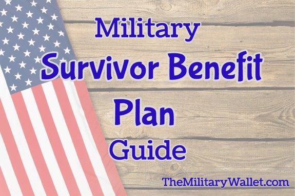 Military Survivor Benefit Plan