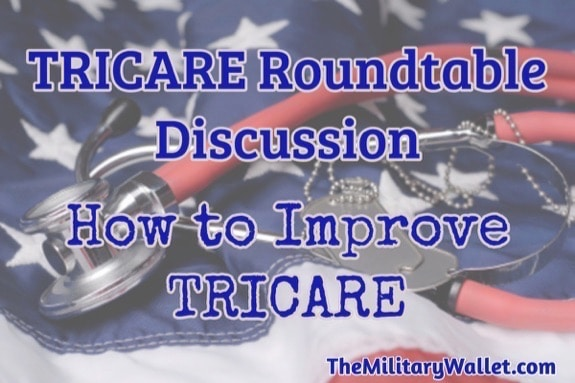 How to Improve TRICARE