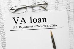 VA Interest Rate Reduction Refinance Loans