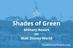 Shades of Green Resort