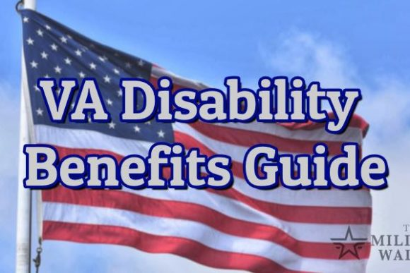 VA Disability Benefits Guide
