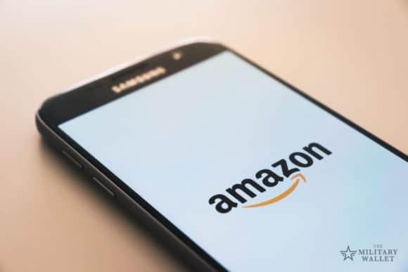 Amazon Prime for Military