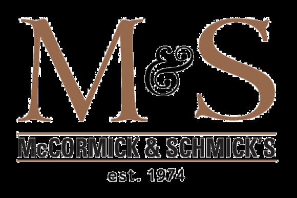 McCormick and Schmick's Veterans Appreciation Day