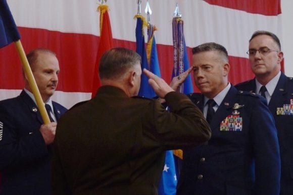Military Officer Retirement
