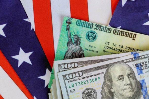 2020 Economic Stimulus Check
