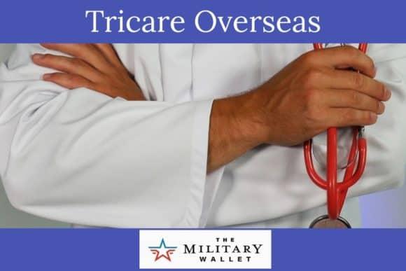 Tricare Overseas