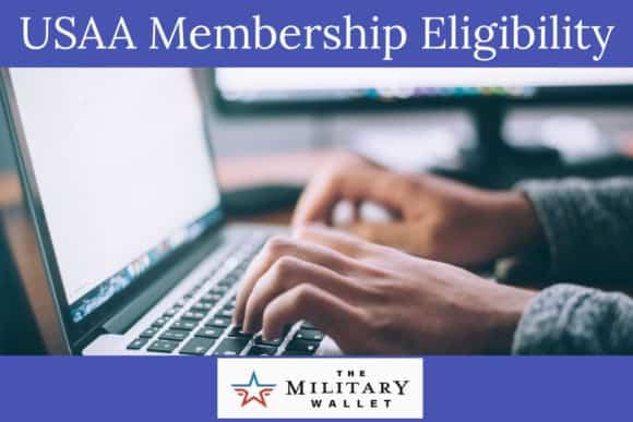 USAA Membership Eligibility