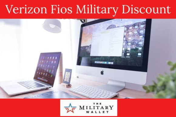 Verizon Fios Military Discount